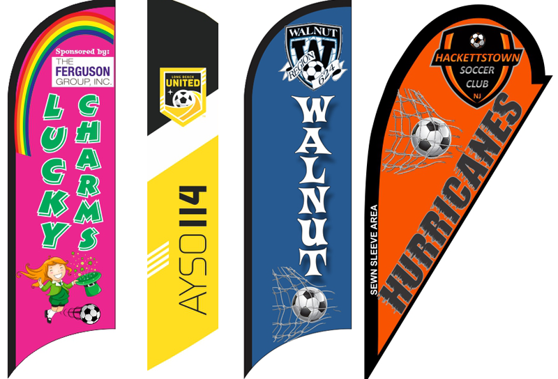 Breeze Banners