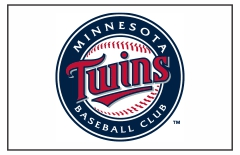 Minnesota Twins Custom Baseball Banner TeamsBanner