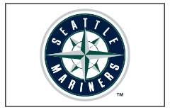 Seattle Mariners Custom Baseball Banner TeamsBanner