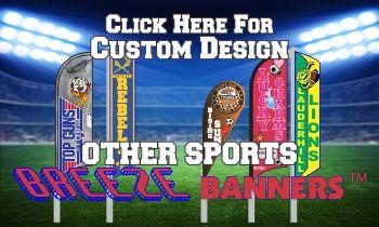 TeamsBanner Breeze Banner / Windsock